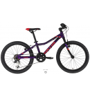 "Kolo KELLYS Lumi 30 Purple (20""), model 2020"