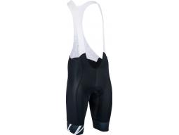 Kalhoty Silvini Gavia MP1605, Black-White