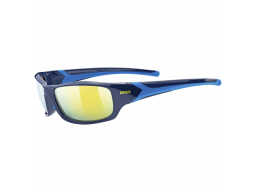 Brýle Uvex SPORTSTYLE 211, Blue Mirror Yellow