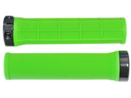 Gripy Velo 975 PD2 neon zelené