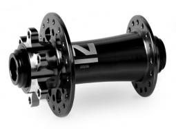 Náboj Novatec D791SB-B15 (boost), 32-děrový, černý (N-logo)