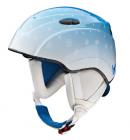 Lyžařská helma Head Star lightblue model 2017/18
