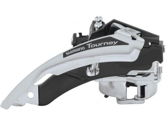Přesmykač Shimano TOURNEY FD-TX50 M3 3x8 31,8mm