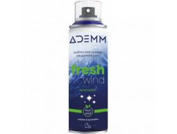 deodoranty ADEMM Fresh Wind 200 ml, CZ/SK