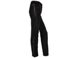 Kalhoty Softshell Silvini PRATONE WP439 Black dámské
