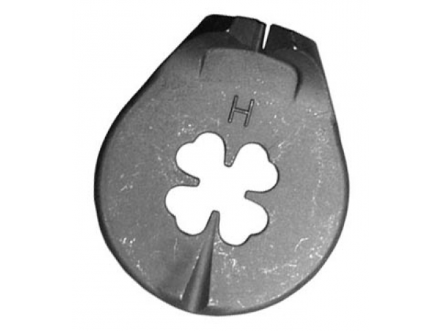 Centrklíč čtyřlístek 3,2/3,45mm