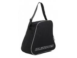 Taška Blizzard Skiboot bag Black/Silver