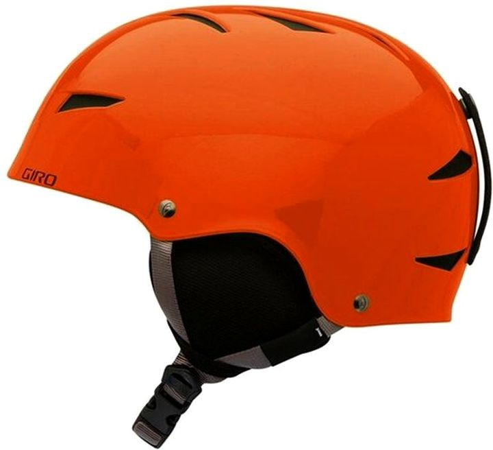 Helma Giro ENCORE 2 Orange model 2012/13