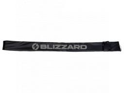 Taška Blizzard Ski bag for crosscountry black/silver, 210 cm