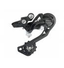 Přehazovačka Shimano DEORE XT RD-M781 SGS Black 10 kolo dlouhé vodítko