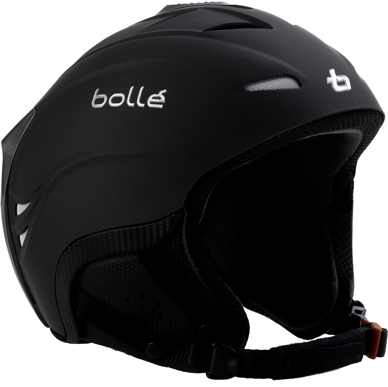 Helma Bollé POWDER Matte Black model 2011/12
