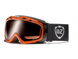 Lyžařské brýle DR.ZIPE ESCORT L II Orange model 2013/14