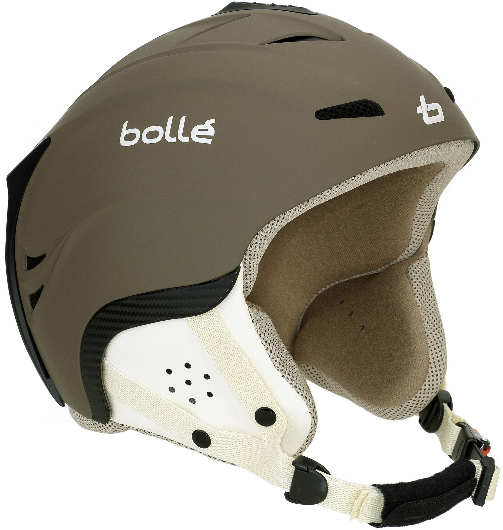Helma Bollé POWDER Soft Khaki model 2011/12
