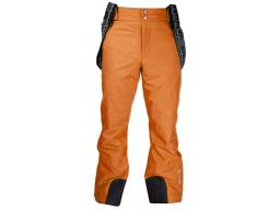 Lyžařské kalhoty Colmar M. Salopette Pants 1413, Oran/black, 2017/18