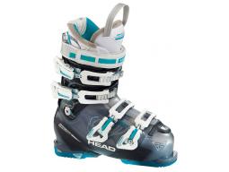 Lyžařské boty Head ADAPT EDGE 90 W Anthracite Black model 2014/15