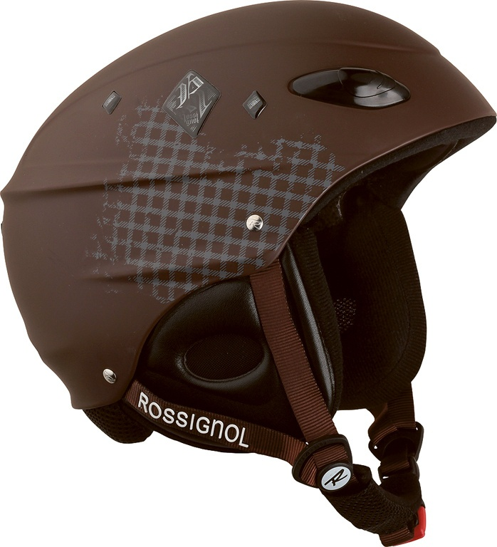 Helma Rossignol TOXIC CHOCOLATE model 2010/11