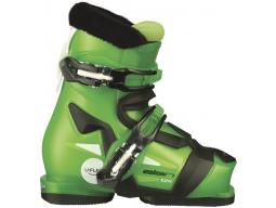 Lyžařské boty Elan EZYY 2 Green/black