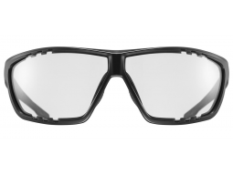 Brýle UVEX  SPORTSTYLE 706 VARIO, Black mat, 2021