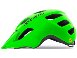 Helma GIRO Tremor MIPS Bright Green