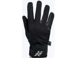 Rukavice Silvini ORTLES WA1540 Black-Charcoal