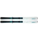 Lyže Elan Element White/Blue LS+ELW9, 19/20