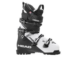 Lyžařské boty Head Vector RS 120S White/Black, 18/19