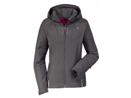 Bunda Schöffel Ski Jacket Klosters1 Grey, model 2017/18