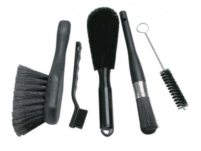 Kartáče Finish Line EASY PRO BRUSH set