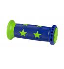 Madla Force STAR gumová dětská, modro-zelená