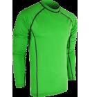 Funkční triko Silvini Lana MT565 Green pánské