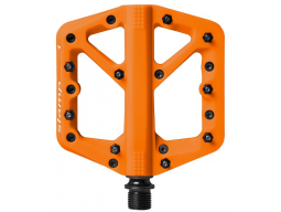 Pedály CRANKBROTHERS Stamp 1 Small Orange