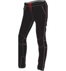Kalhoty Silvini SORACTE PRO MP1513 Black-red pánské