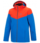Bunda Ziener Toccoa Man Ski Jacket Blue/Red, 19/20