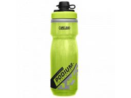 Láhev CamelBak Podium Dirt Series Chill 0,62l Lime