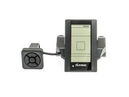 LCD Display C965 pro středový EVBIKE 36/48V - svislý