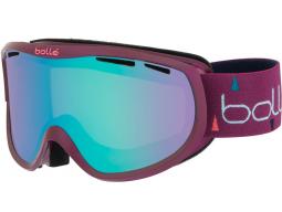 Lyžařské Brýle Bollé SIERRA Shiny Cherry & Mint Aurora