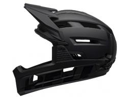 Helma BELL Super Air R MIPS Mat/Glos Black