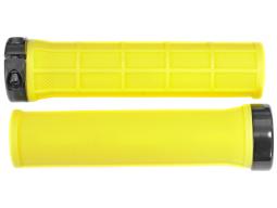 Gripy Velo 975 PD2 neon žluté