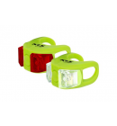 Světlo TWINS Lime Set