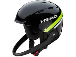 Helma Head TEAM SL bk/lime, 19/20