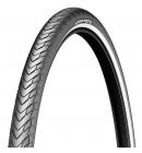 """Plášt Michelin Protek drát 28"""" 700x28C 28-622 černá Reflex"""