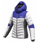 Bunda Colmar L. Down Jacket+E 2836E White/Blue, model 2018/19