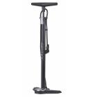 Pumpa PRO-T velká s manometrem a duální hlavou 32