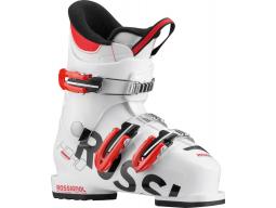 Lyžařské boty Rossignol HERO J 3 White model 2015/16