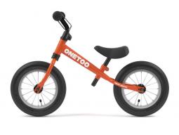 Odrážedlo YEDOO OneToo bez brzdy Red/Orange