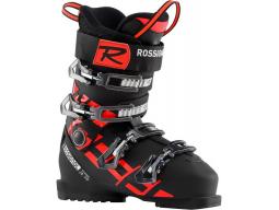 Lyžařské boty Rossignol Allspeed Jr 70 Black, 19/20