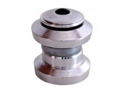 Hlavové složení NECO H738N 1-1/8 stříbrné