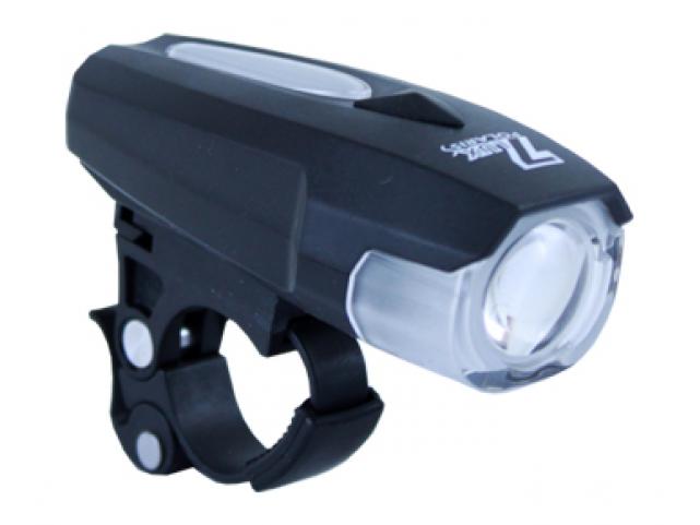 Světlo Smart 111W černé 7LUX 1LED