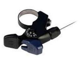Páčka k vidlici Suntour Remote lock + lanko