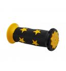 Gripy Force STAR dětské černo žluté